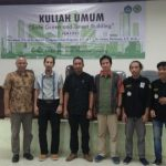 Kuliah Umum SAFE, GREEN AND SMART BUILDING